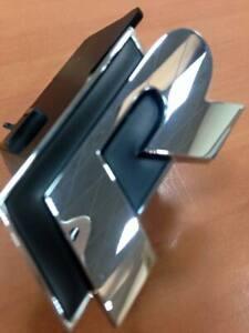 Logo VOLKSWAGEN R-Line Grille Golf V 5 MK5 Gti Badge Original 5K0853679CFXC