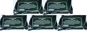 LOT-5-IDF-Israeli-Army-Field-Trauma-Bandage-Dressing-Emergency-IFAK-Vacuum-Seal