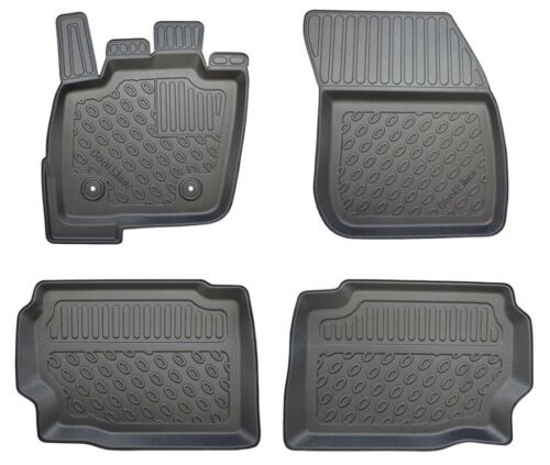 OPPL Fußraumschalen statt Gummimatte für Ford Mondeo V Turnier und Hatchback 15