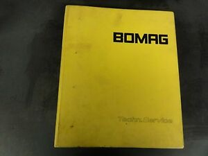 Bomag 2010 electronic parts catalog download.