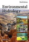 Environmental Hydrology, Third Edition by John G. Lyon, Andy D. Ward, Stanley W. Trimble, Suzette R. Burckhard (Hardback, 2015)