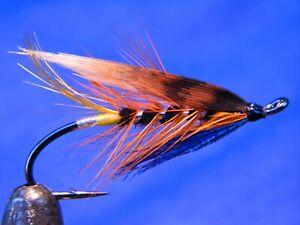 Dunkeld Full Dress 1//0 Atlantic Salmon Steelhead