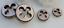 New 1pc HSS ACME 1//2-10  Die Right Hand Thread