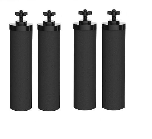 Berkey® Black Purification Elements Select number of Replacement Water Filters