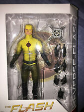 La serie TV Flash REVERSE Flash 6 INCH FIGURE SET