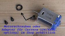 Tuning Motor 18V 20000 U/Min 385g/cm für Carrera Excl D 124 Plafit Chassi