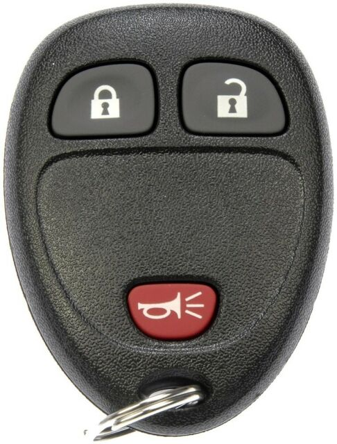 Dorman 13716 Keyless Entry Remote
