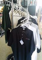 Gnc Athletic Polo Golf Shirts Big & Tall