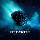 Meteor by Antigama (CD, Jul-2013, Self-Made God)