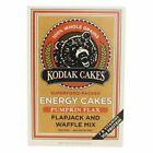 3 Kodiak Cakes Pumpkin Flax Pancake Flapjacks Waffle Mix Superfood 10g Protein