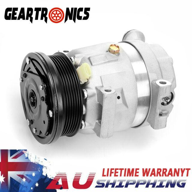 New Air Conditioning Compressor Pump For Holden TK Barina F16D3 1.6L 95907417 AU
