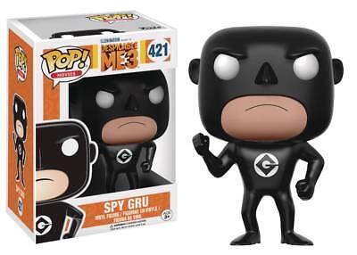 Spy Grou-Méprisable Me 3 Funko POP VINYLE