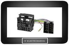 ISO Radio Adapter für VW RCD 200 RCD 300 RCD 310 510 - NEU
