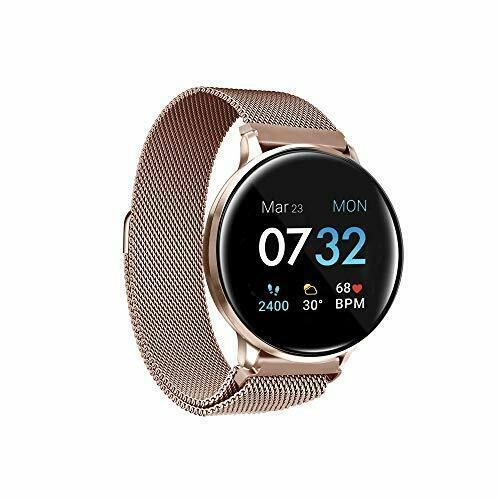 iTouch Sport 2021 Smartwatch Fitness Tracker Body Temperature Heart Rate Step Co body fitness heart itouch rate smartwatch sport step temperature tracker