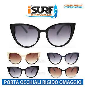 Forma Gatta Da Occhiali Marca Canary 2017 Sole Isurf A Wharf qdxz0d