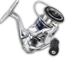 Shimano Stradic FK 2500HGFK Spinning Reel