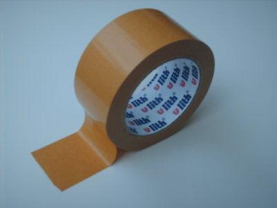 3 X Teppichband Doppelseitiges Klebeband Teppichtape Neueste Technik