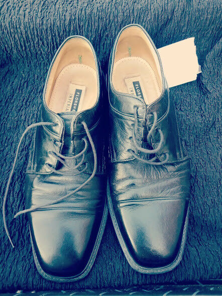 FLORSHEIM IMPERIAL SHOES SIZE 7