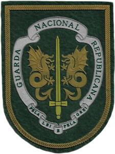 Portugal-Guardia-Nacional-de-Policia-Nacional-Republicana-Parche-Emblema-Modelo-EB01400