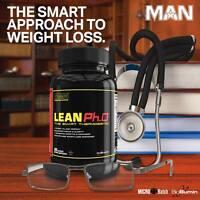 Man Sports Lean Ph.d 90 Capsules Lean Phd Powerfull Thermogenic on sale