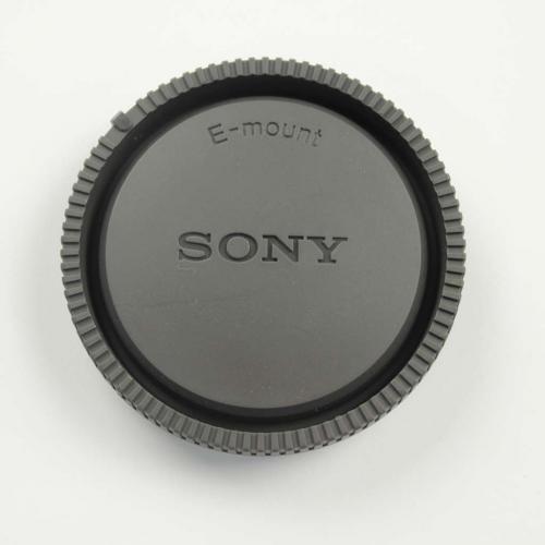 Sony Posterior Tapa Objetivo para Sel24f18z T E 24mm, Selp18200 E Pz 18-200mm