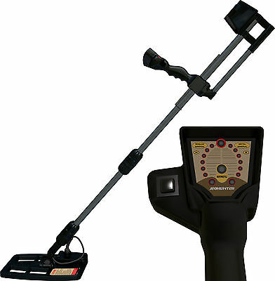 Makro Jeo Hunter 3D Dual System  IMAGING SYSTEM METAL DETECTOR NEW