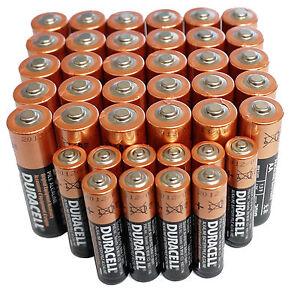 50-AAA-Duracell-Alkaline-Batteries-Brand-New