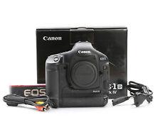 Canon EOS 1d Mark IV Body + bene (213406)