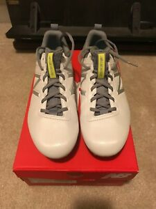 871a49c63 New Balance Women s Draw Lacrosse Cleats White Size 9 WDRAWWT