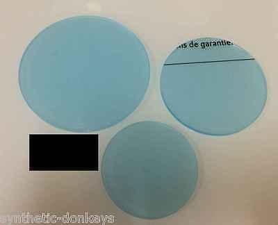 Acrylglas, Rund, Scheibe, klar, Transparent, durchsichtig, Plexiglas, Deckel