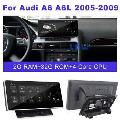 View Max Außenspiegel Links Ele Heizb Klapp für Audi A6 C6 4F 08-11