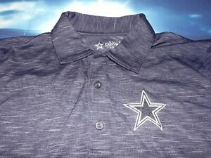 Dallas-Cowboys-NFL-Shirt-Men-039-s-Medium-Brand-New