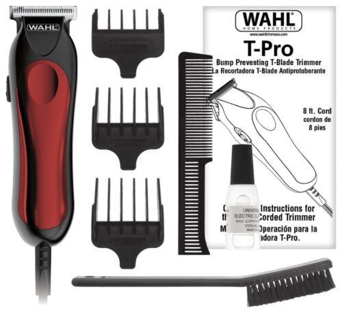 Compact Trimmer Haircut Shaver Clipper Hair Cut Professional Barber Beard Kit