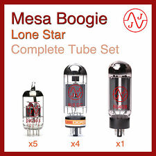 Mesa Boogie Lone Star Tube Set with JJ Electronics
