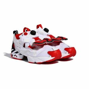 Détails sur Reebok Hello Kitty × instapump fury Original collaboration Baskets Chaussures Sanrio FS afficher le titre d'origine