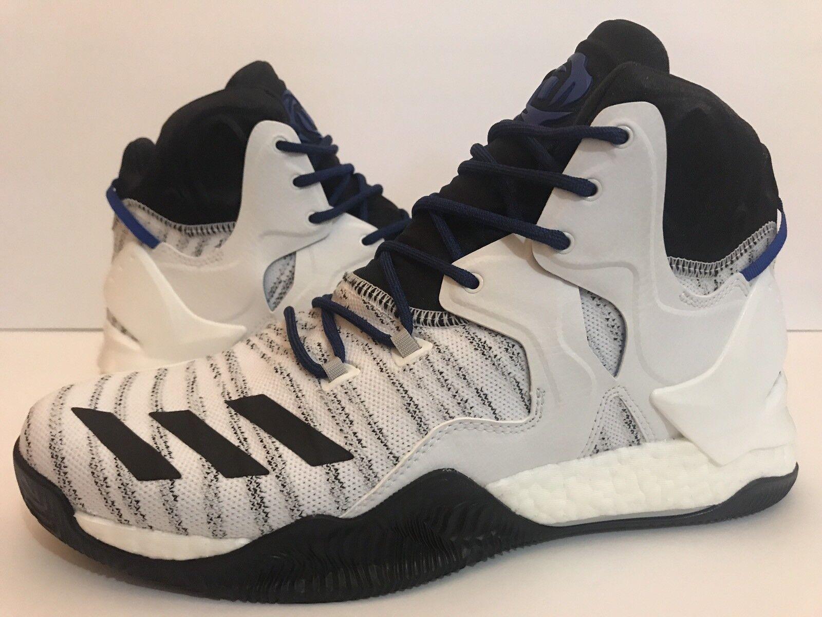 Adidas Derrick Rose Vll Boost PrimeKnit B72720 Sz 10 11