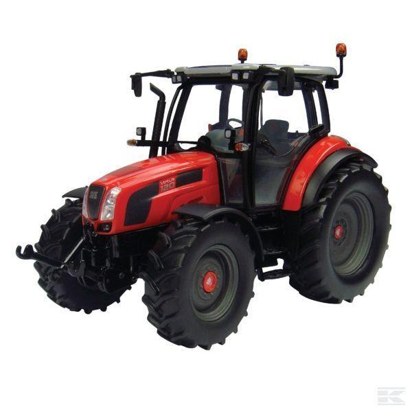 Universal Hobbies Same Virtus 120 1 32 Modèle Jouet Tracteur cadeau