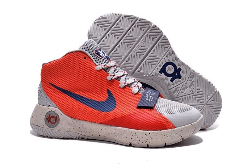 NIKE KD TREY 5 III LIMTD MENS MULTI-COLOR BASKETBALL SHOES SIZE 10.5 MULTI-COLOR MENS 812558 990 9eee21