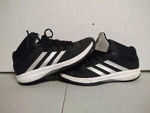 Adidas Isolation 2 Basketball Shoes Men