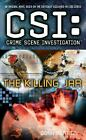 Csi: The Killing Jar by Donn Cortez (2009, Paperback)