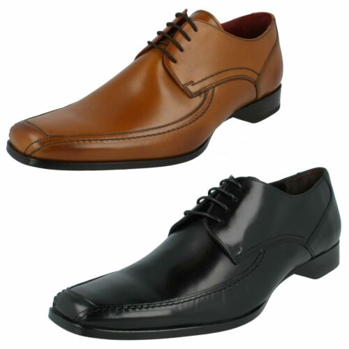 Mens Loake Formal Leather Shoes 1369
