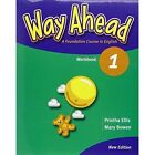 Way ahead: Work Book 1 by Printha Ellis, Mary Bowen (Paperback, 2004)