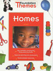 Homes by Clare Beswick (Paperback, 2003)