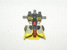 Gundam Accessory Sandrock (Yellow Trim) torso