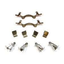 Disc Brake Hardware Kit Rear Centric 117.44023