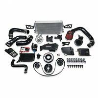 Kraftwerks Supercharger Kit For 10-15 Chevrolet Camaro Ss 530whp/450tq