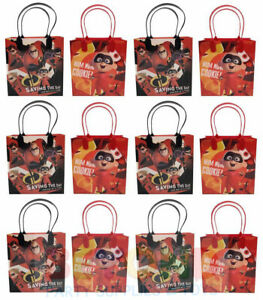 Disney-Incredibles-Gift-Bags-Party-Favor-Treat-Goody-Candy-Loot-Birthday-Bags