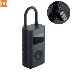 Xiaomi Mijia Gonflable Pression Pneus Elektrisch Pompe Moniteur Pneu Gonfleur