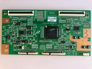 TOSHIBA -  46L5200U1 -T-CON BOARD MODEL : 2PSQBC4LV0.0