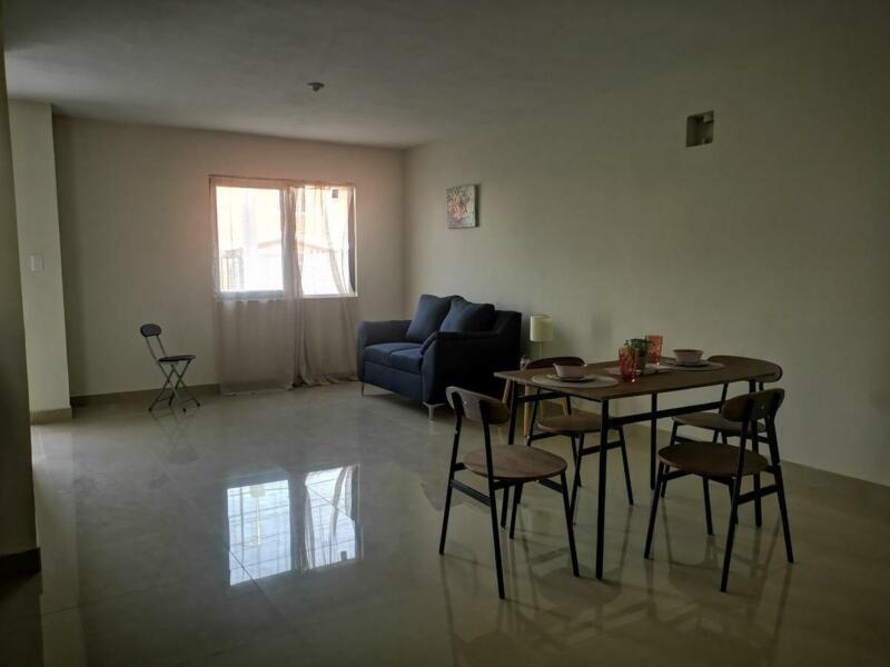 (CERCV2013) Casa en Venta en la Col. Luna Luna en Cd. Madero  info. 833  :    104   :  6189